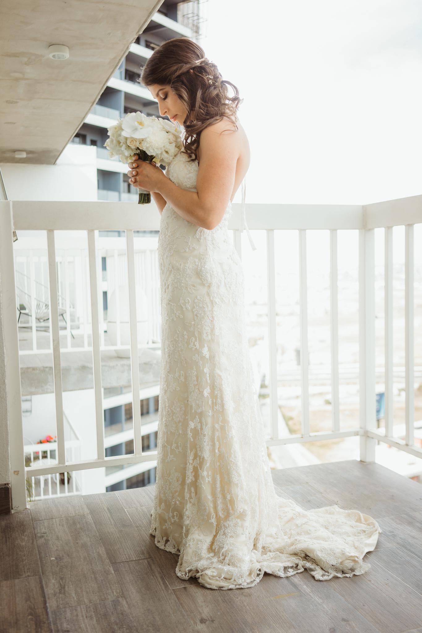 boda en sonata towers