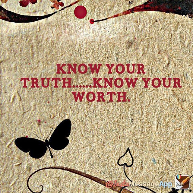 Knowledge is power. #WorthItGeneration