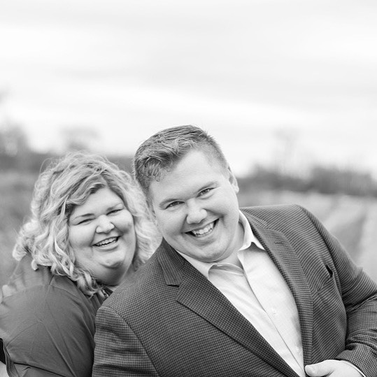 It's wedding day for these two and we can't WAIT!!! Taylor & James, we're headed your way! 💍😍#reidallaboutit