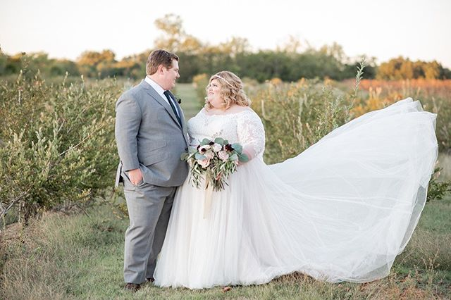 I'm still on cloud 9 after getting to celebrate these two on Saturday. There's this magic kind of love that, when you see  it, you're better just because you've been around it. Taylor & James, you're magic. Your love for one another changes the atmosphere for everyone around you. You are the real deal and we're cheering you on as loud as we can! Congrats to the brand new Mr. & Mrs. Reid! Thank you from the bottom of our hearts for letting us share this day with you😍