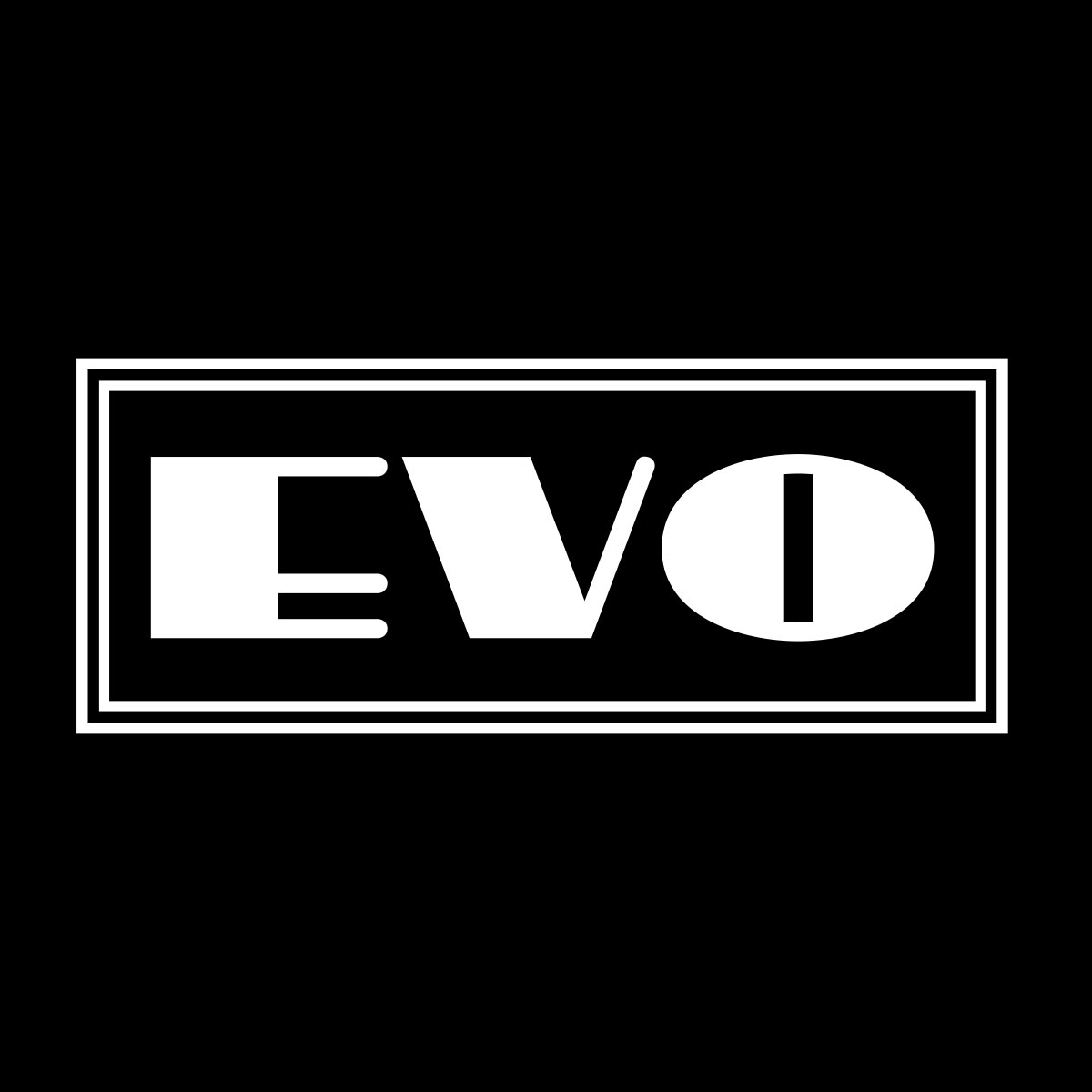 evo - If the Huevo was silly putty and you could stretch it, the Evo is what you get.