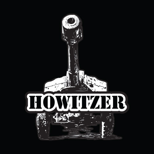 howitzer - True to the name, the Howitzer is our big gun design beyond the 7 foot range.