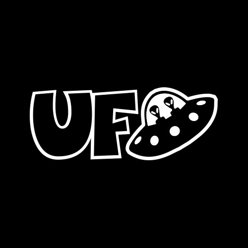 the ufo - The UFO is another adaptation of our Bullit design, keeping most of its characteristics but with a deep