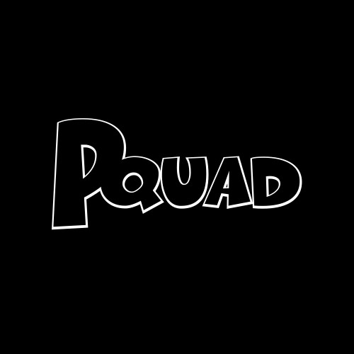 p-quad - The P-Quad is the performance member of our fish family.