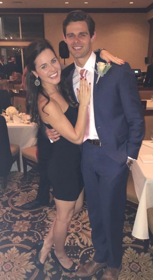Blake Bozarth - Husband, Dad, CFA, Real Estate Investor