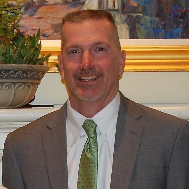 Chris Whitely Board Member