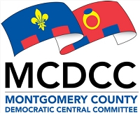 "Montgomery County Democratic Central Committee   - Montgomery County ""Builder"""