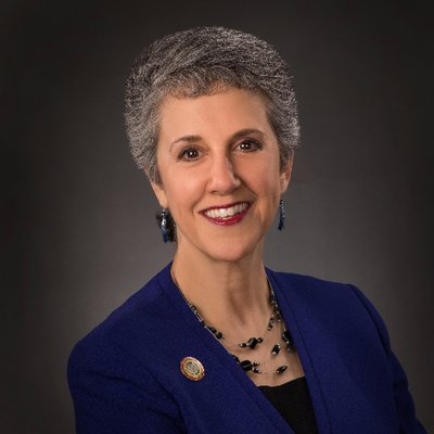 Senator Cheryl Kagan