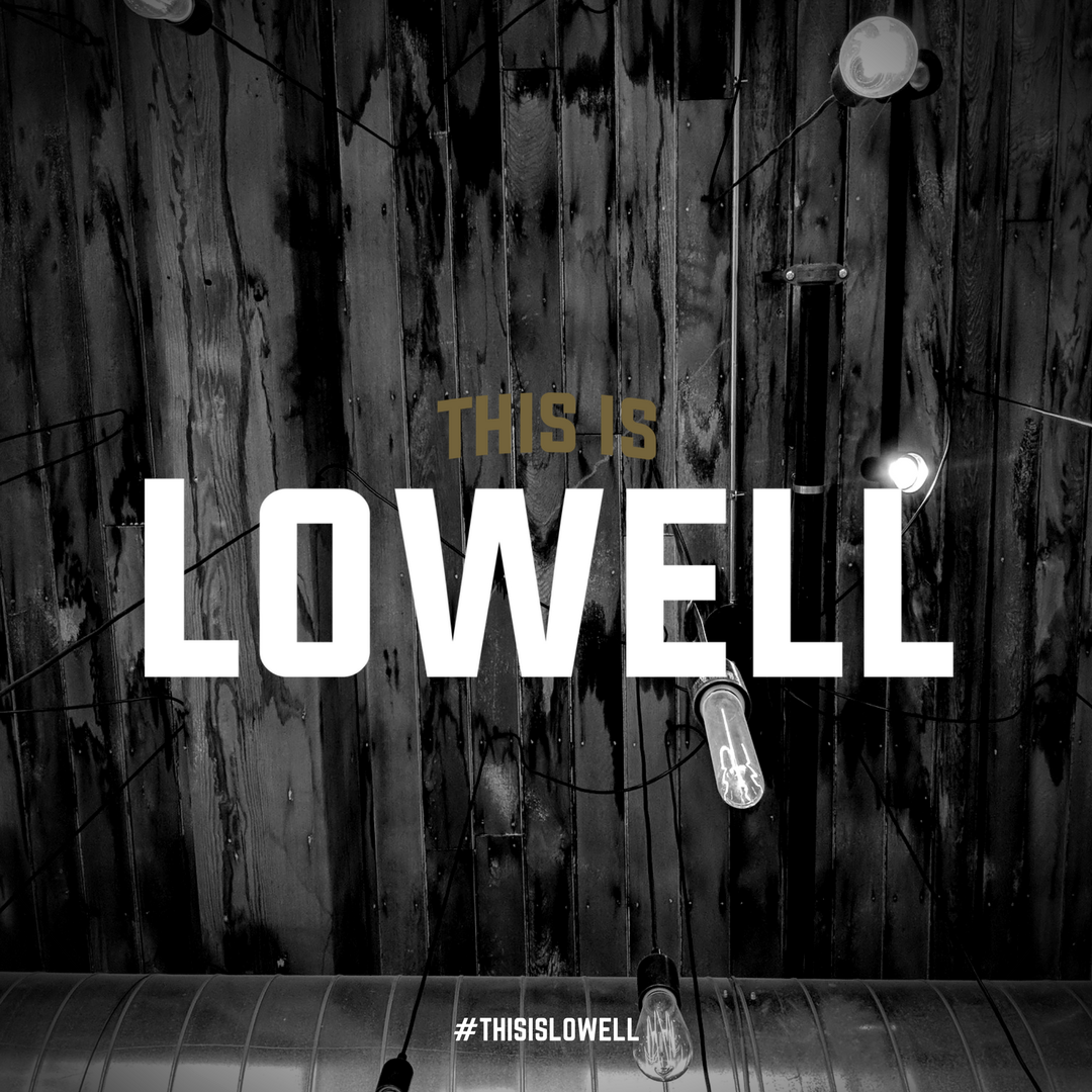 This Is Lowell
