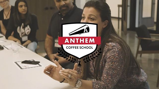 THREE STEPS FORWARD, ONE STEP BACK I Sometimes you need to take the time to reevaluate your goals in order to grow. Listen to one of our Anthem Coffee School attendees share her experience at Anthem Coffee School 🙂⠀ ⠀ ⠀ #coffeeschool #anthem #tacoma #anthemcoffeeschool #barista #learn #business #network #community #share #breathe #goal