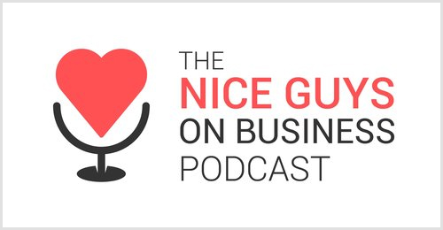 The Nice Guys on Business (Podcast) -