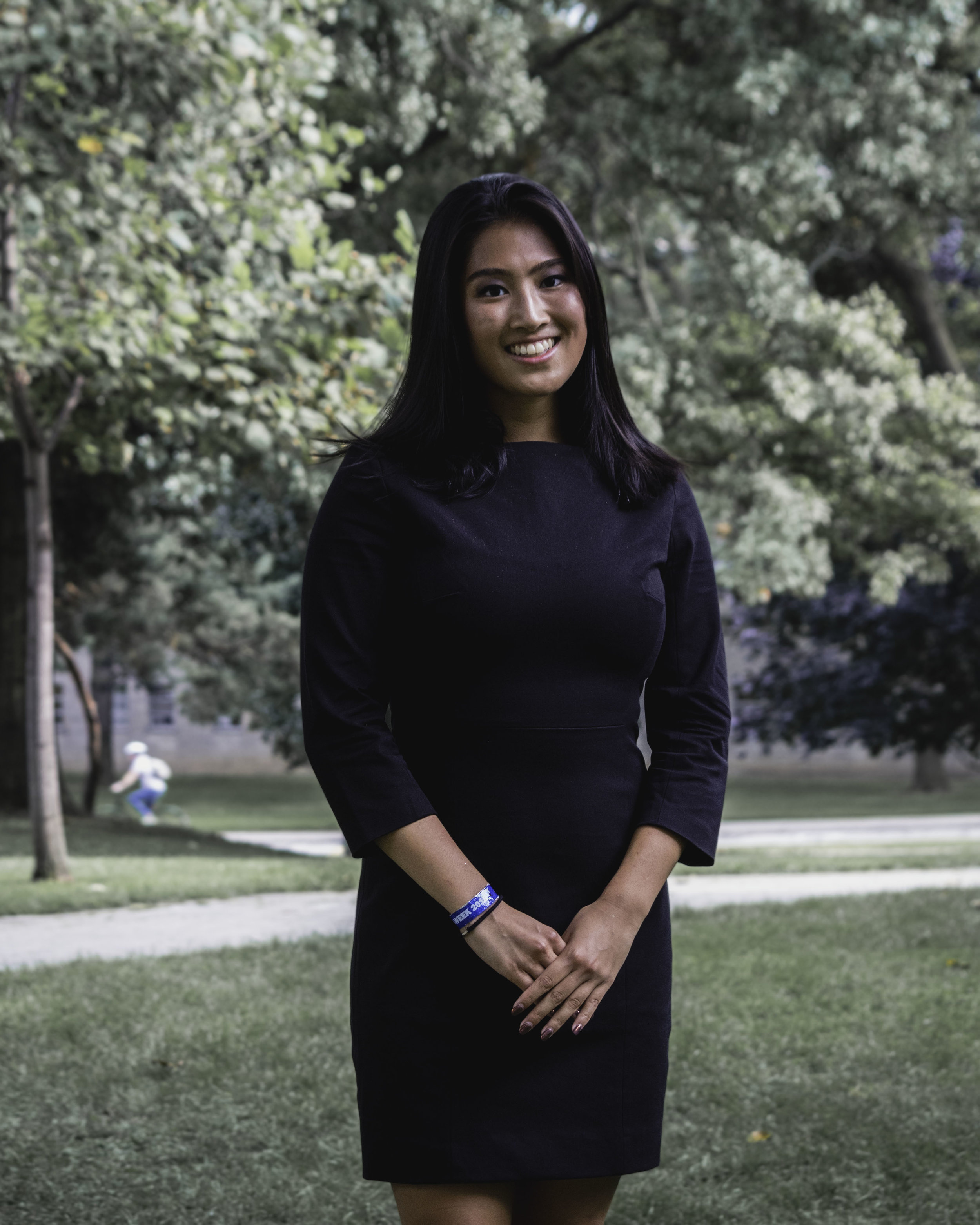 ELIZABETH LOW - VP Marketing & Design