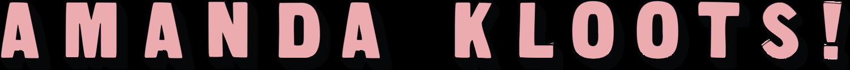 Amanda Kloots Fitness Logo.png
