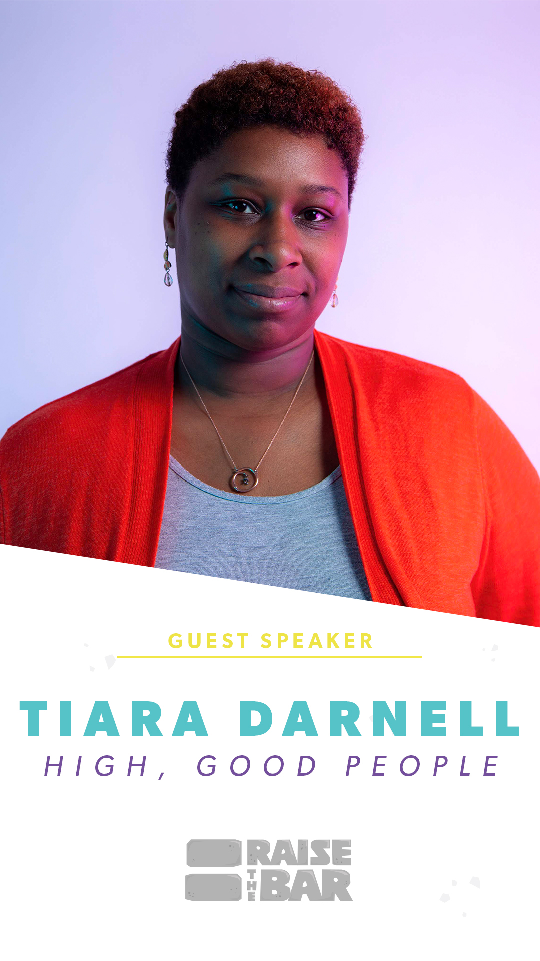 The Daily Leaf Presents:Raise the Bar: Leveling the Playing Field in Cannabis - May 10, 2019 | Hotel Monaco | Portland, OR
