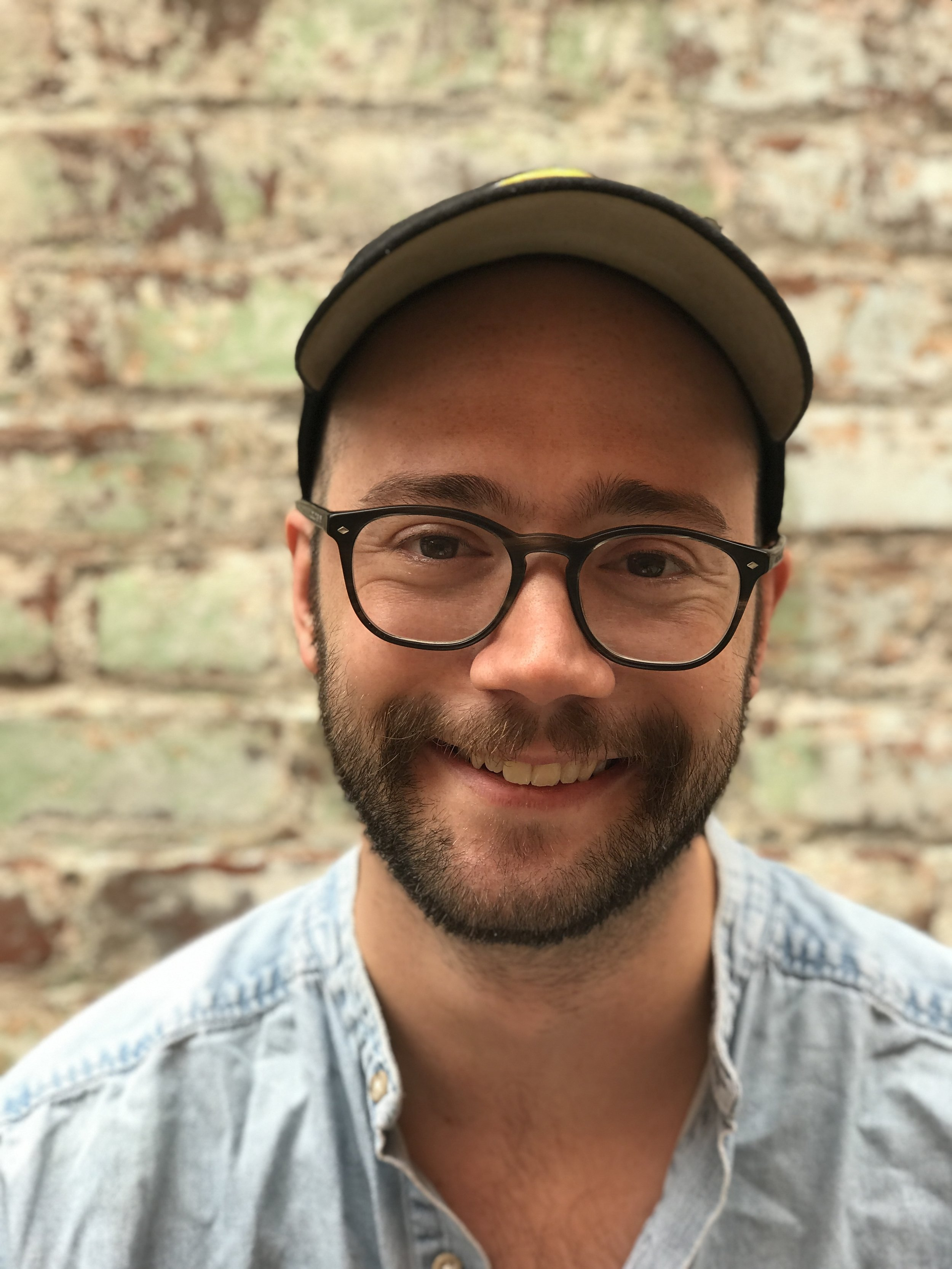 Ryan Eakins   Director, Writer, Editor, Producer