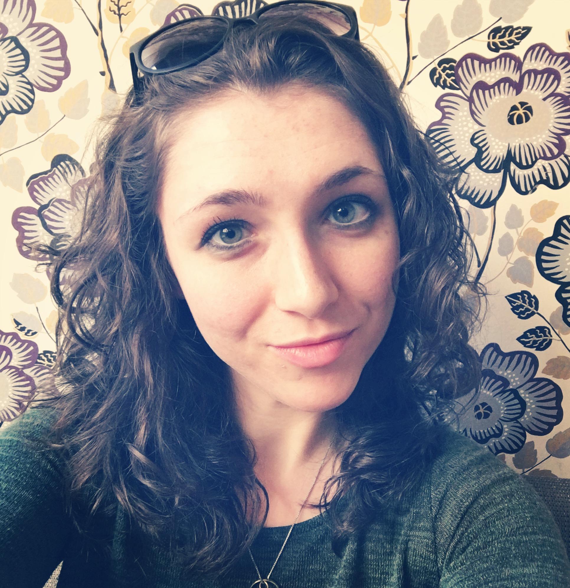 Sarah Halle Corey   Director, Producer, Story Editor