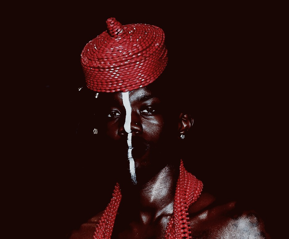 Edo Crown Cap