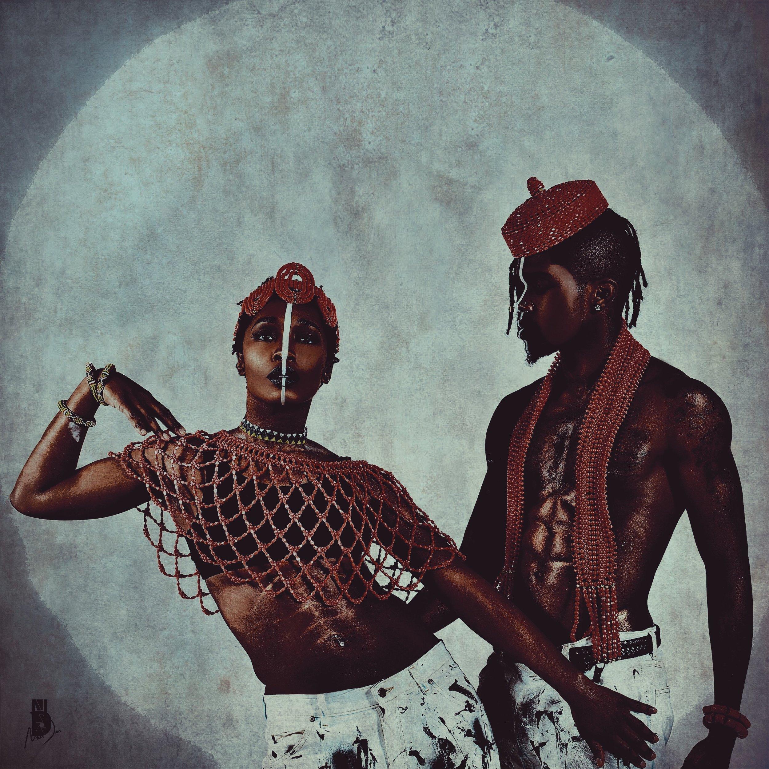 BENIN BODY