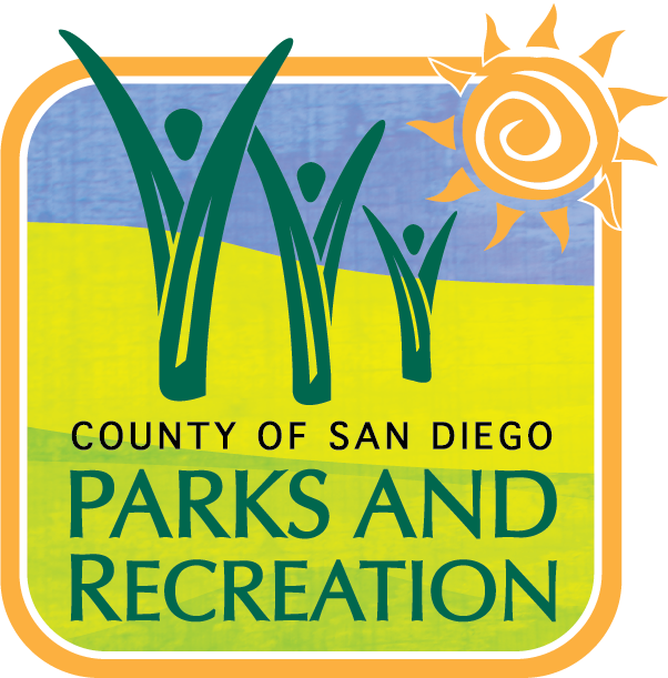 County of San Diego Parks & Recreation - http://www.sdparks.org/