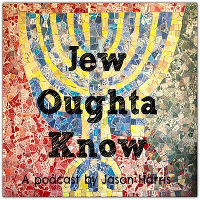 Another Unsolved Jewish Mystery — who owns the Schneerson Collection of texts from Chabad? Explore this fascinating diplomatic rift between Russia and the United States in this week's episode of Jew Oughta Know. Link in bio.