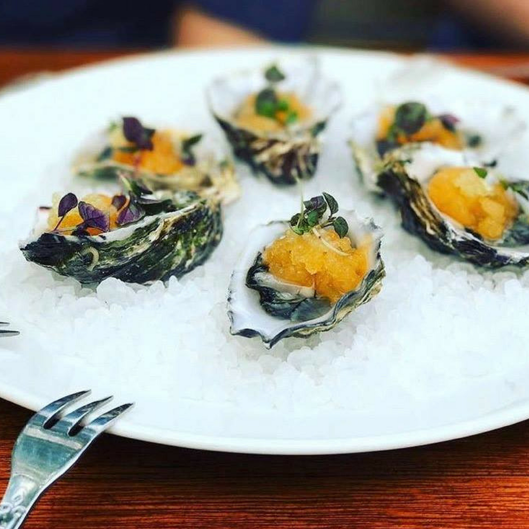 We are thrilled to bring you a dining experience like you've never had before. - Eat your way through Santa Barbara and experience a multi-course meal that will leave you feeling satisfied all for a prix fixe price.