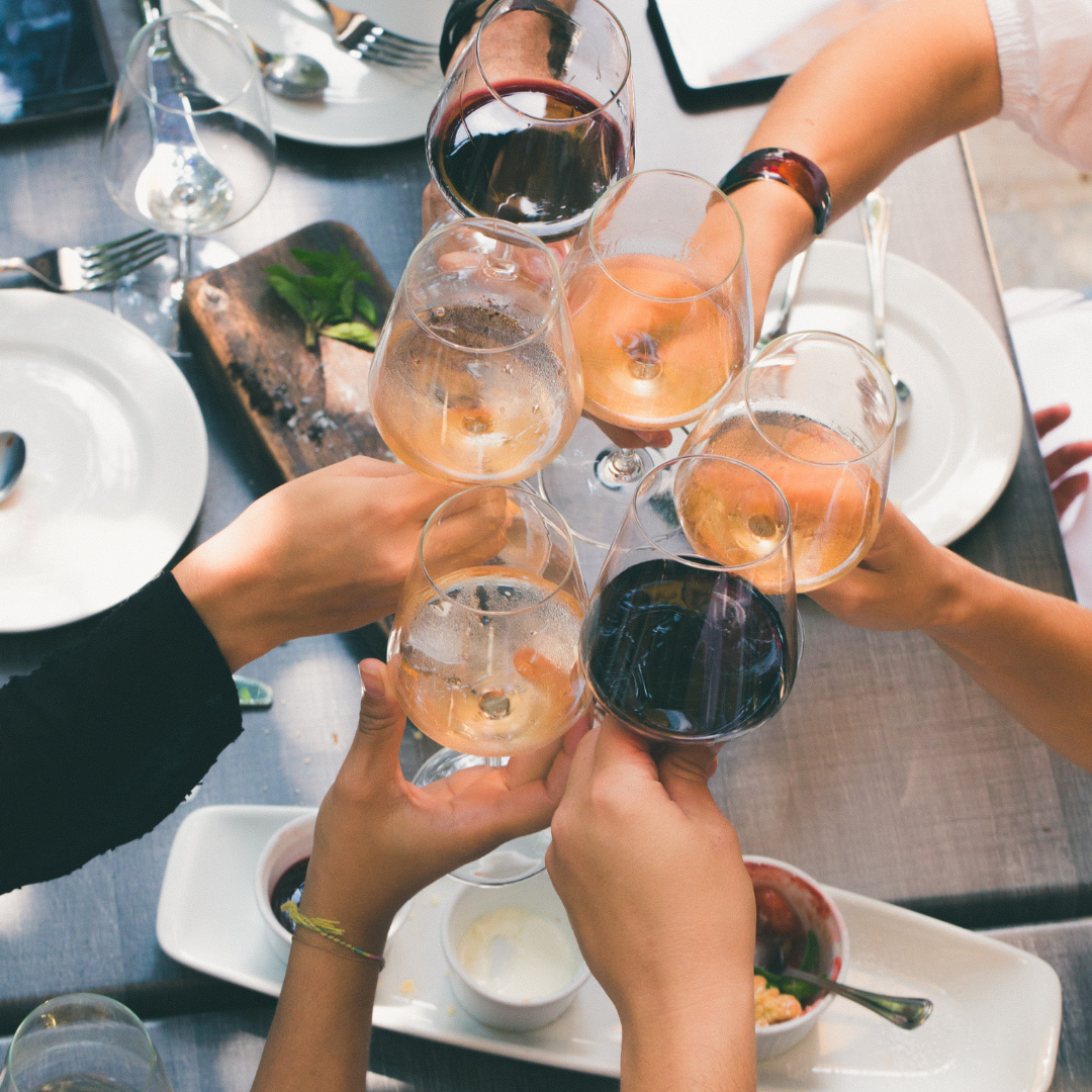 Taste Your Way Through Wine Country - Explore the many highly rated wine tasting rooms within the downtown Santa Barbara area and beyond. Click the button to view which tasting rooms are participating.