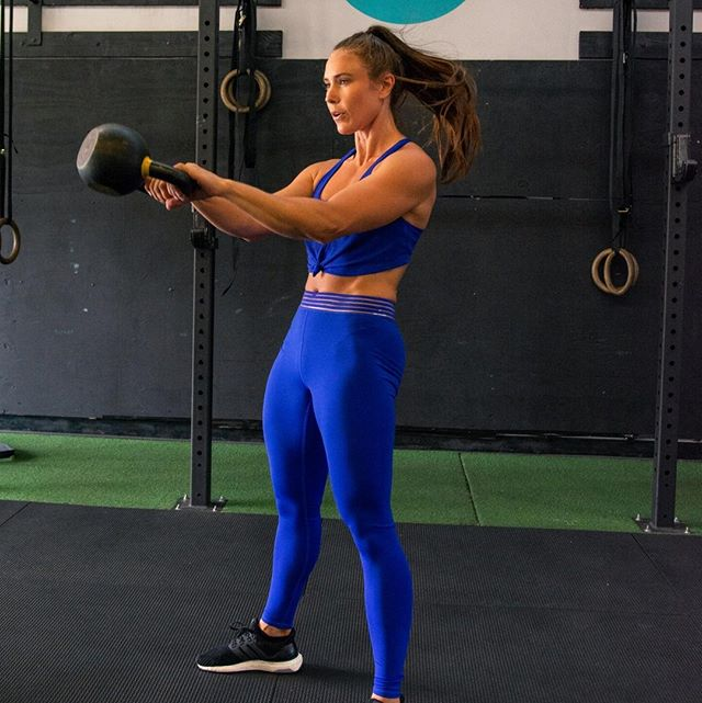 Kettlebell swings are the perfect full-body exercise for building muscle, boosting endurance, and training for explosive power. Come check them out this week at one of our group training sessions!     #Sweat60 #Sweat60fitness #bestgym #la #personaltrainer #SantaMonica #GetFit #GoalSetting #FitnessGoals #TrainHard #NoExcuses #FitFam #FitLife #weights #workoutlife #weighttraining #fitnessmotivation #strength #sweat #freeclass #mobility #workoutoftheday #strong #westla #success #grouptraining #kettlebell #kettlebellworkout #buildmuscle