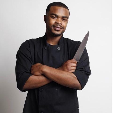 Chef Jayaun Smith -