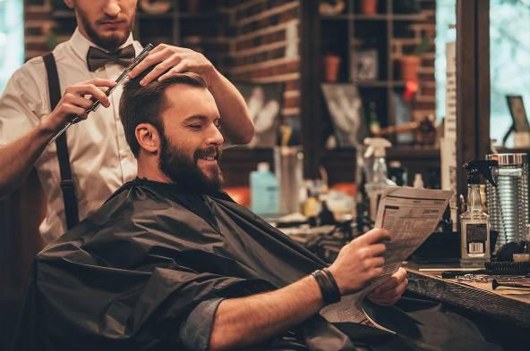 barber men style hair cut chatswood sydney nsw