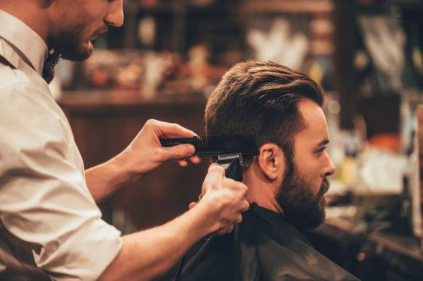 barber men hair cut chatswood sydney