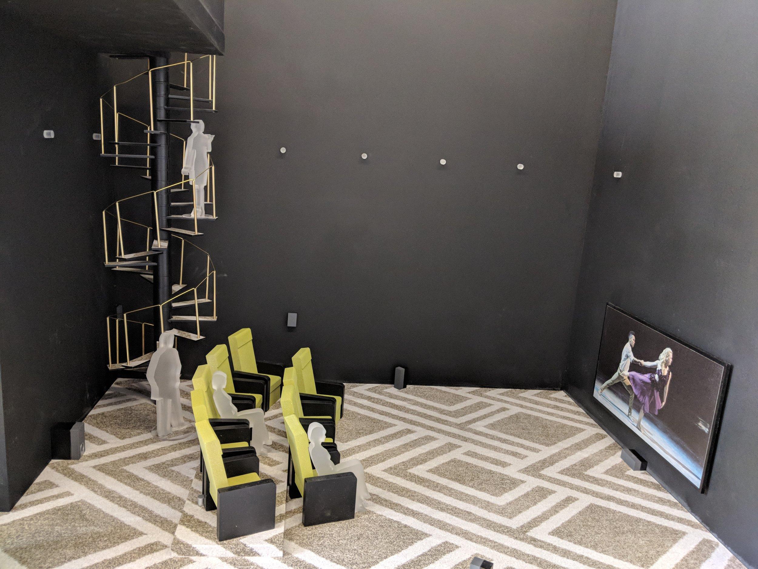 Final Model: Floor Level