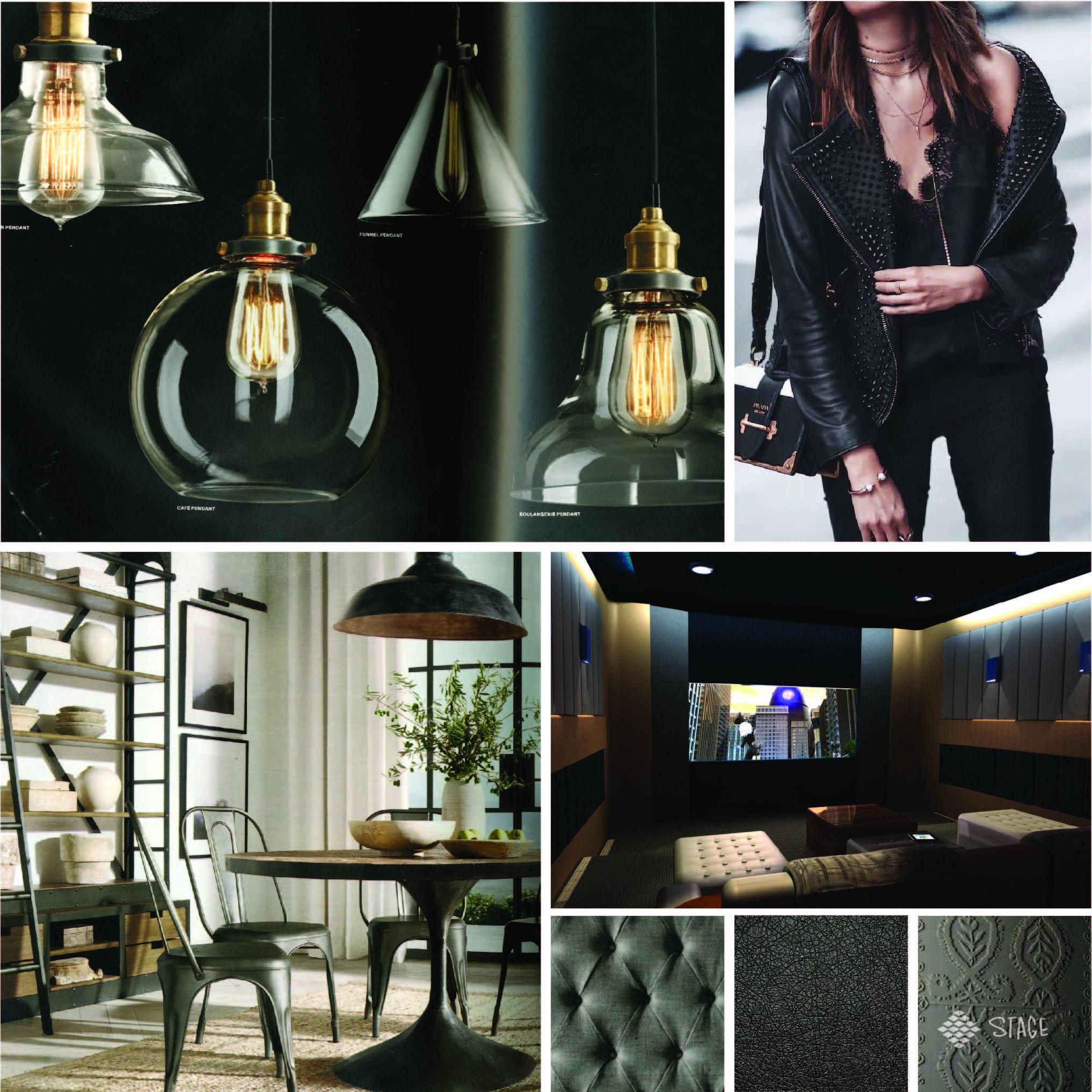 Inspiration: Interior Design Trends