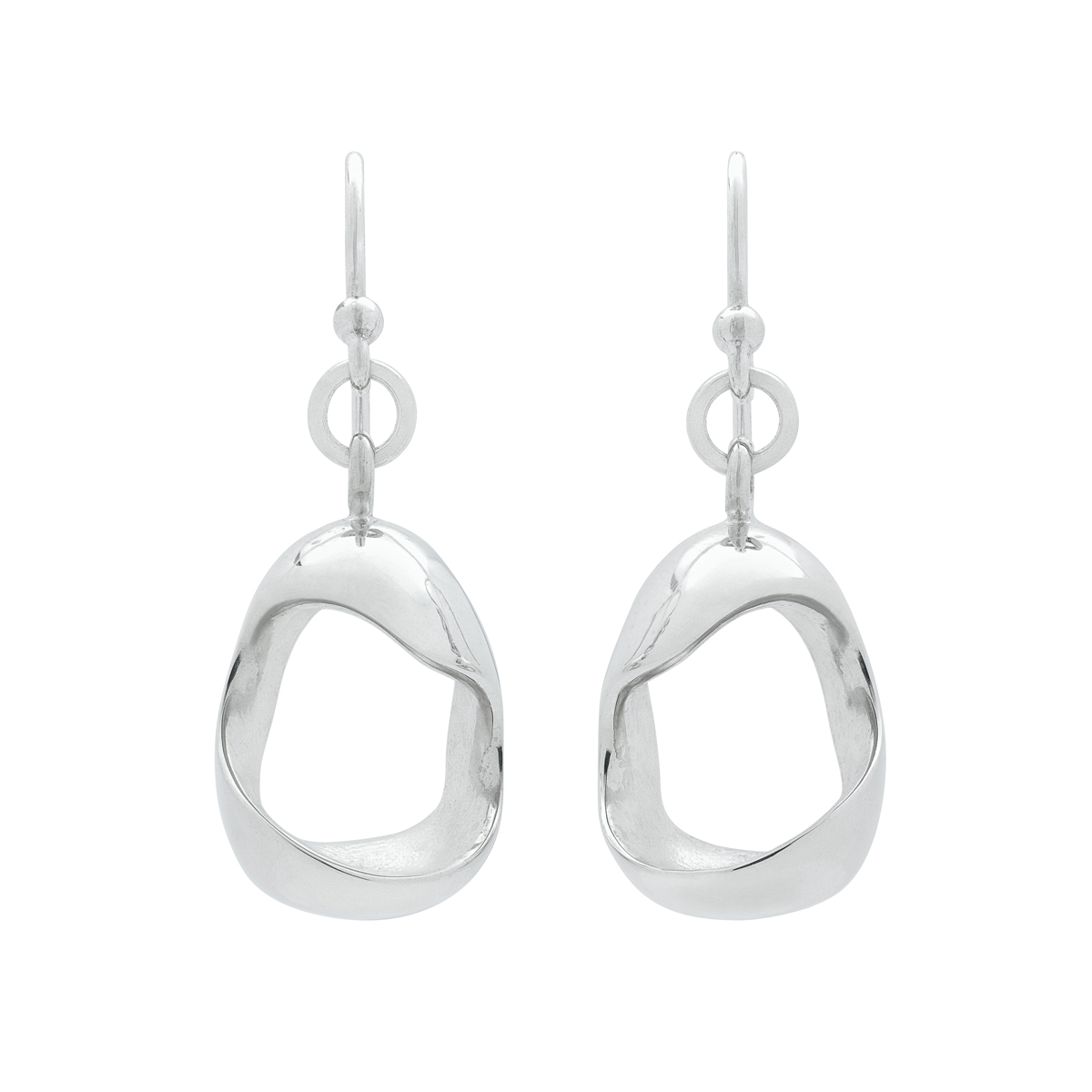 Cradle Earrings