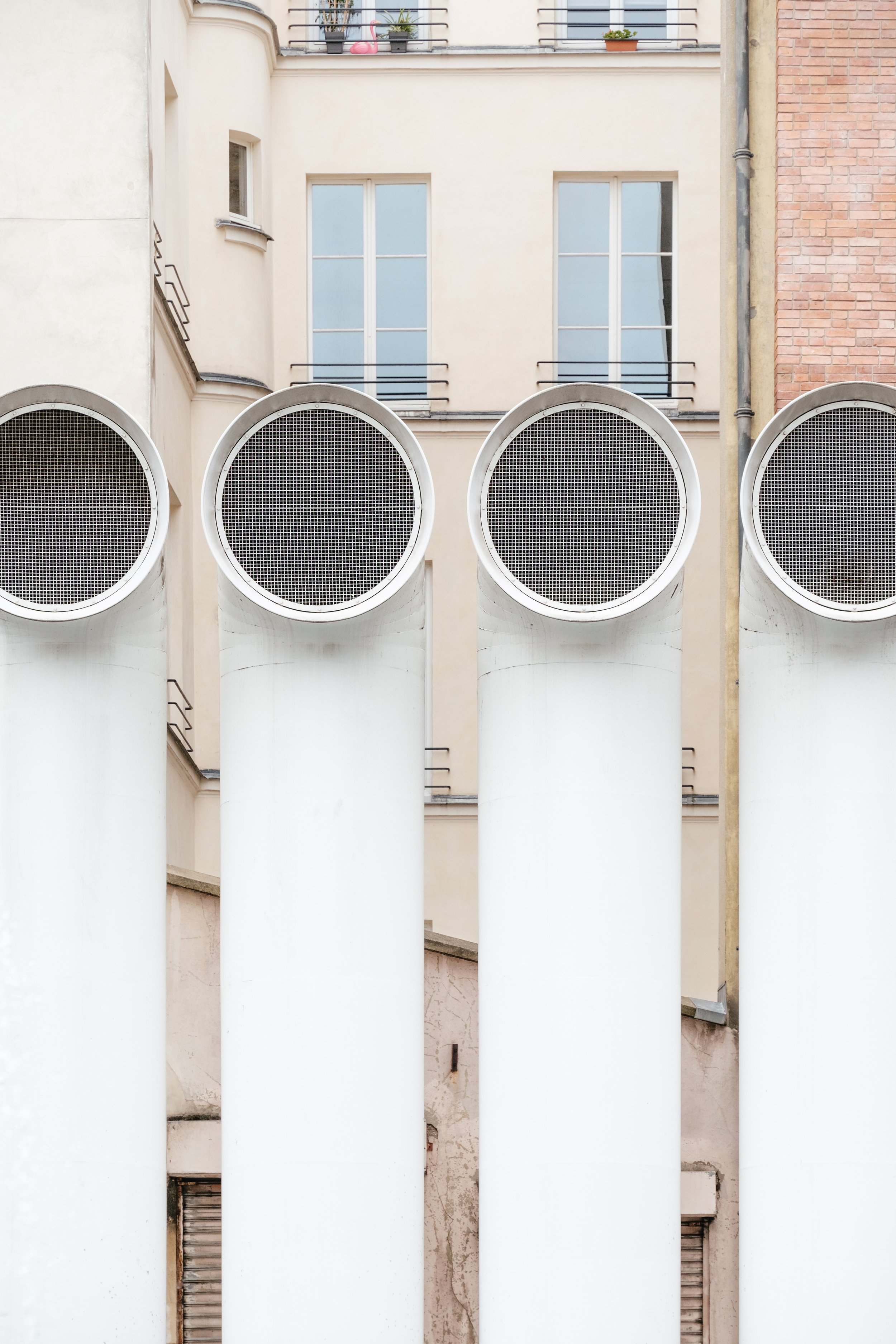 ventilation -