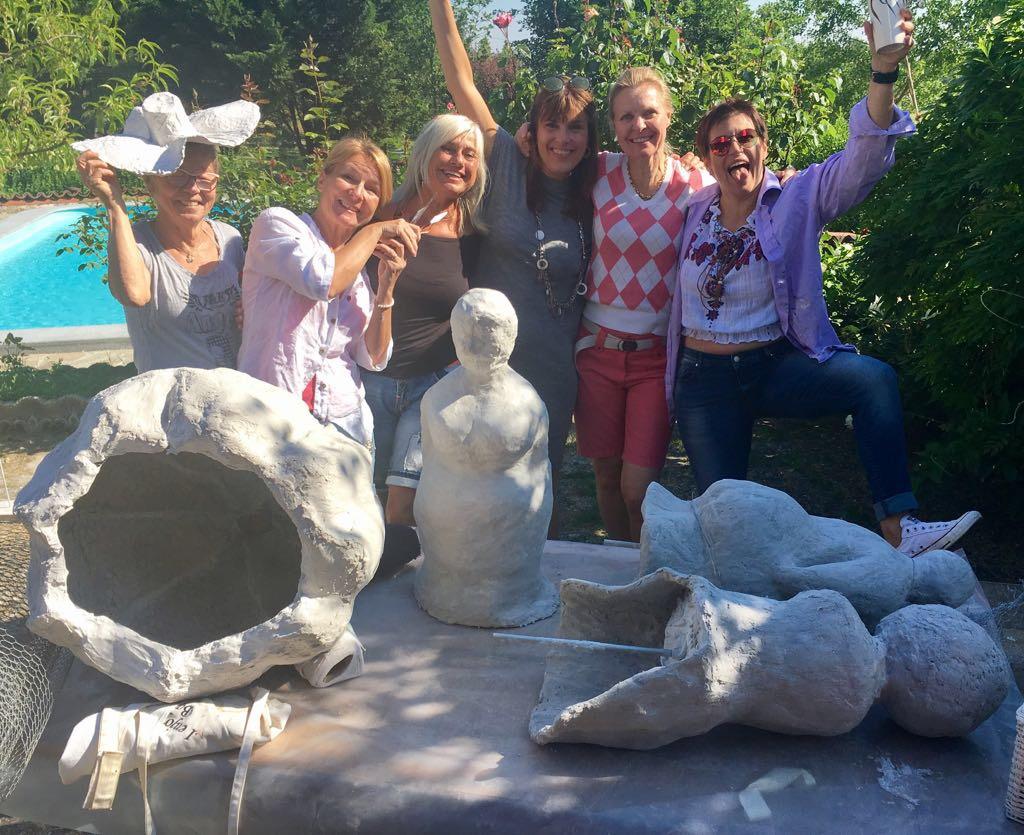 sculpture in plaster II.JPG
