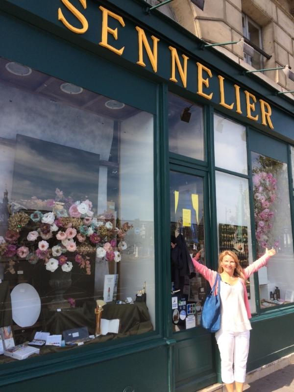 Sennelier Paris