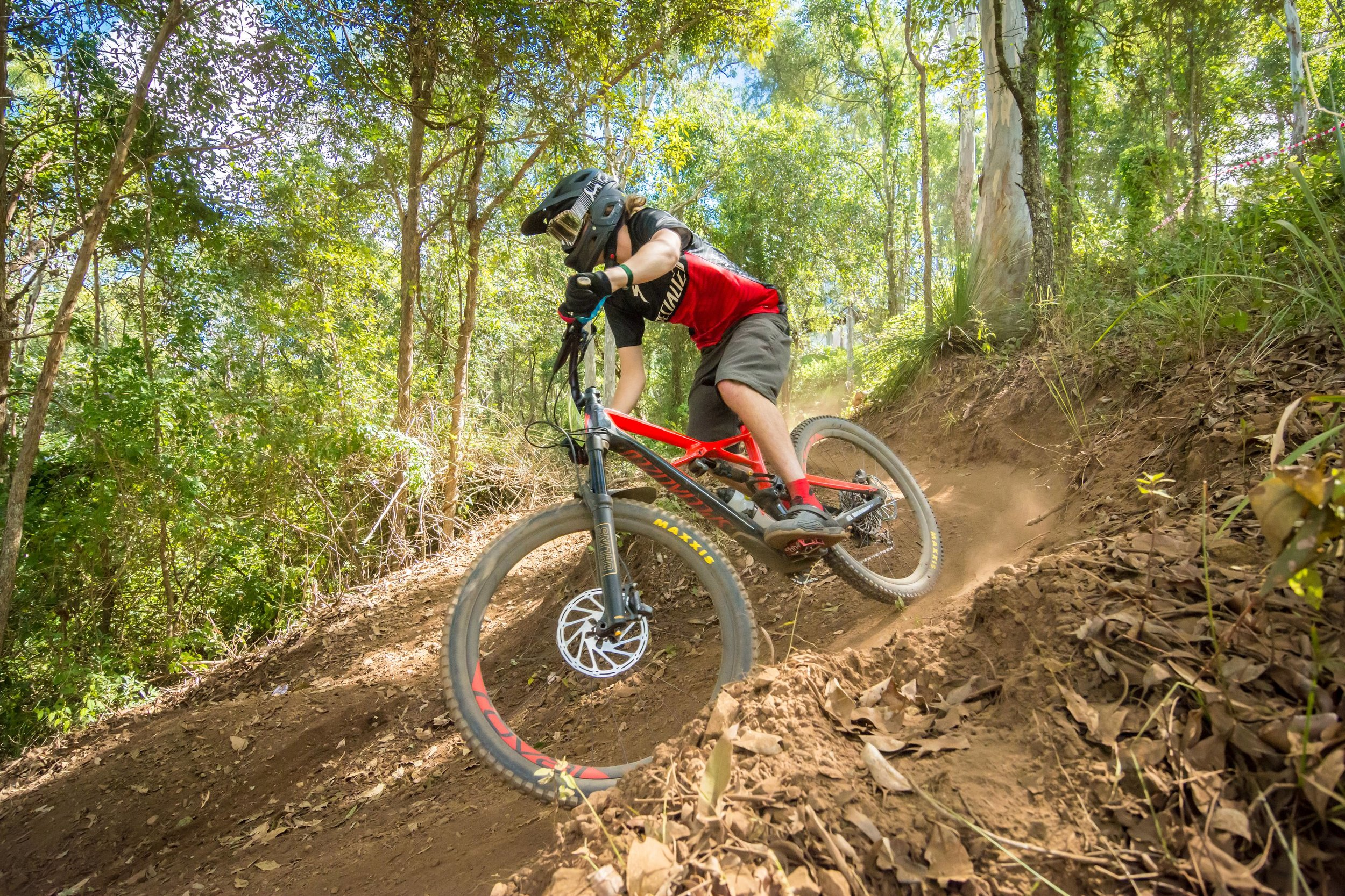 Terry Martin - Sales, Service, Resident MTB Expert, Qualified Coach and BG Fitter