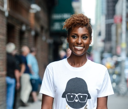 Issa Rae | Photo credit:  Getty Images