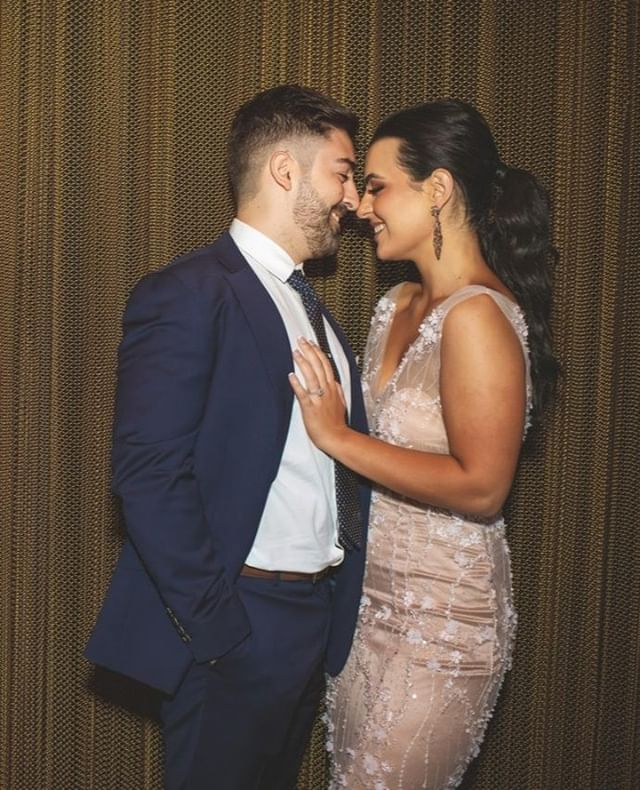 @giulia_oliva⁣ ⁣ What a dream engagement party this was.Thanks for having us Giulia and Adrian. ⁣ ⁣ 📸 frankandfridaco⁣ ⁣ ⁣ ⁣ #melbournephotographer #eventphotographer #stlyeinsop #outfitoftheday #weddingphotographer #engagementphotographer #engagementstyle #melbourneengagement #partyphotographer #melbourneeventphotographer #melbourneevents #eventphotography #eventphotographer #luxeevents  #celebration #partystyling #partyinspo ⁣ ⁣