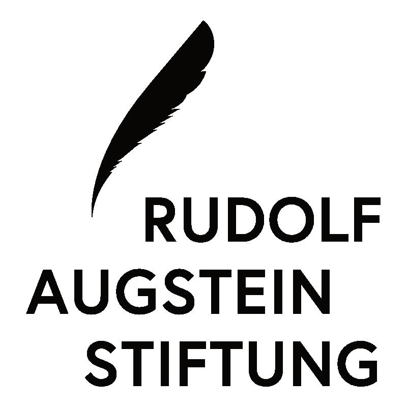 Rudolf Augstein Stiftung Logo 2019 transparent.png