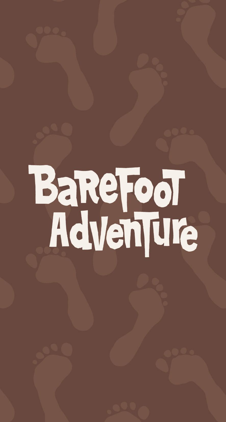 Barefoot adventure  1960