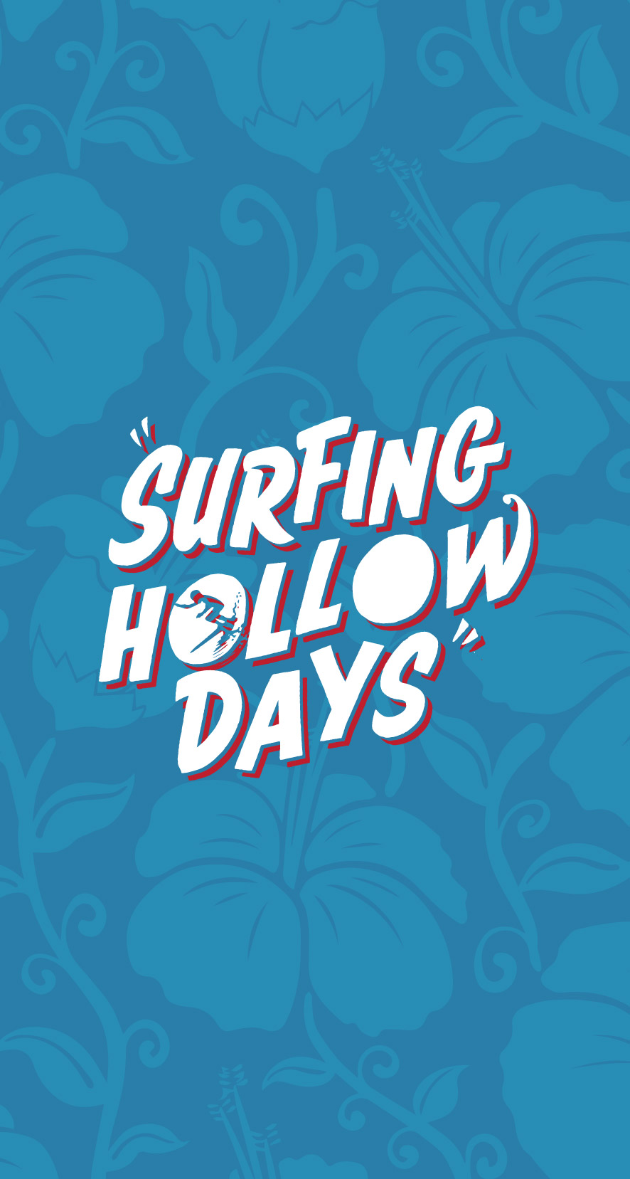 Surfing Hollow Days  1961