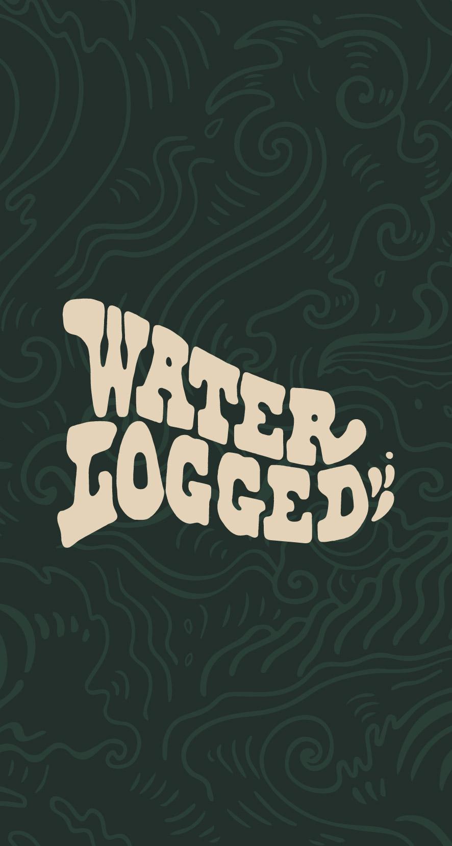 Water-Logged  1962