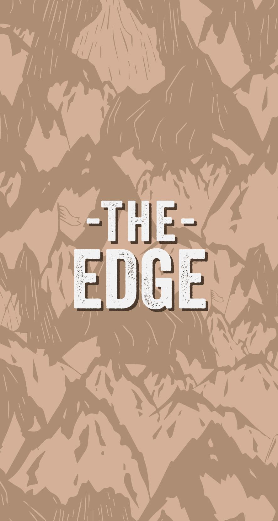 The Edge  1975