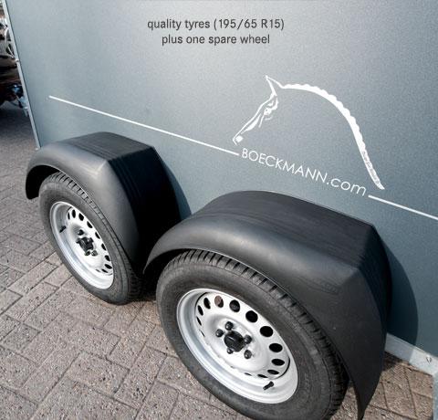 Copy of Heavy-duty steel wheels