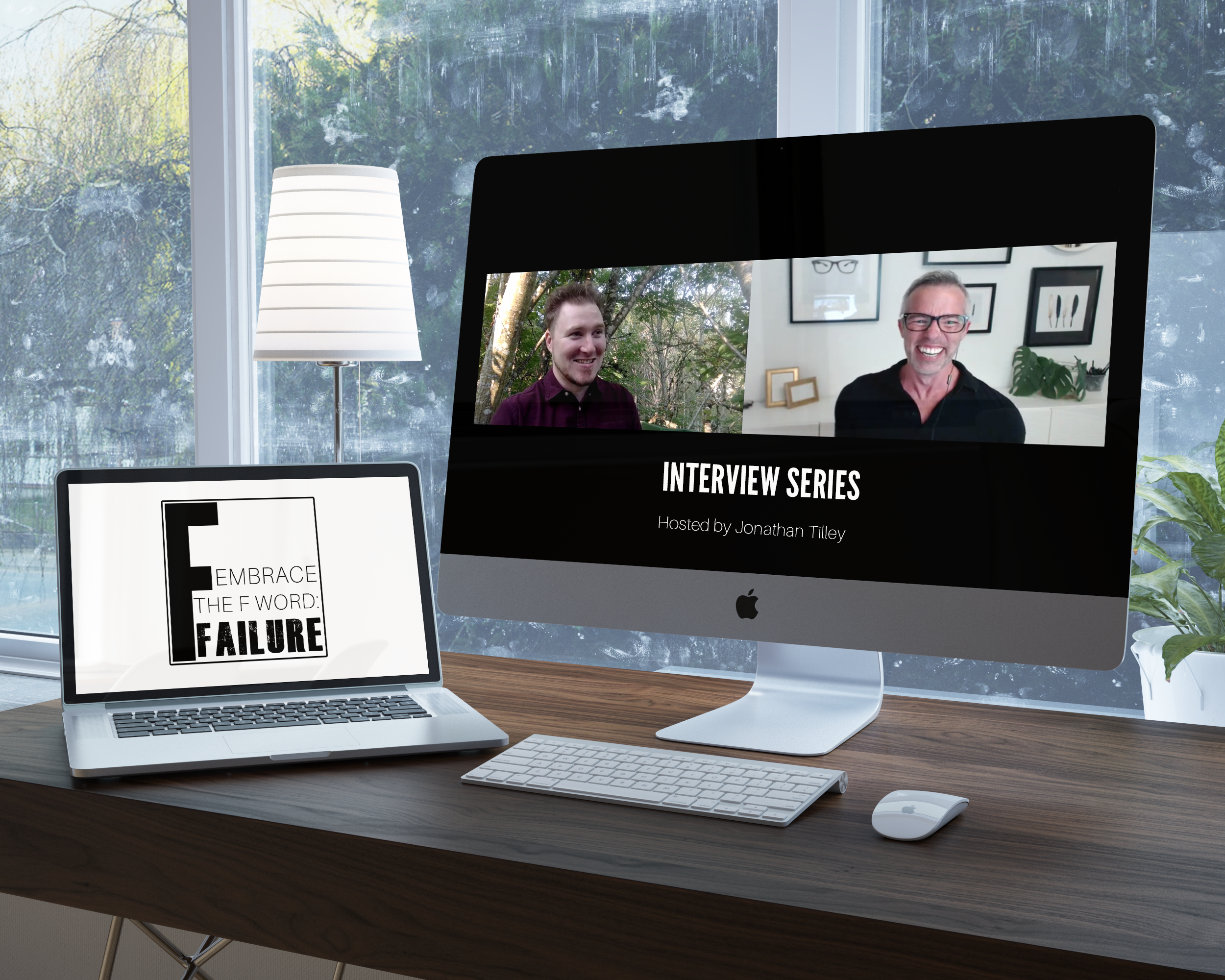 Interview Series Laptop and iMac.png