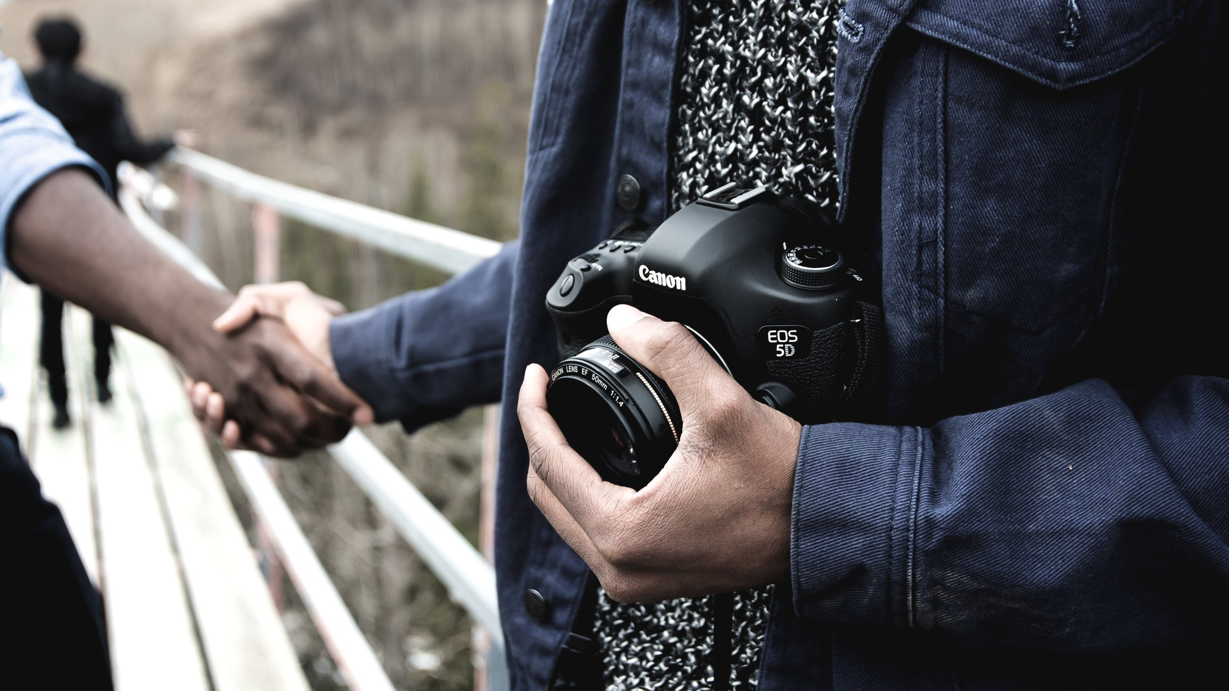 What are photography ethics? -