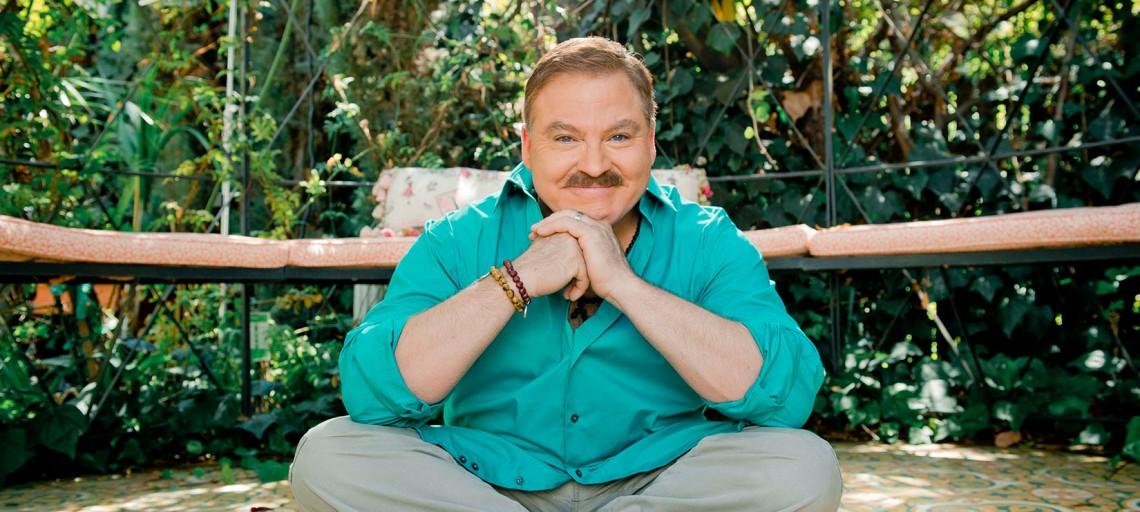 James Van Praagh - Psychic Development