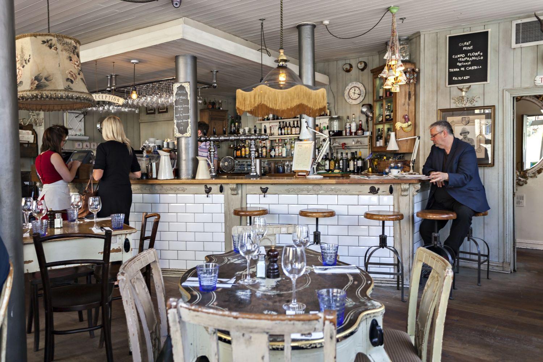 London Bridge Area - Bermondsey Street Restaurant.jpg