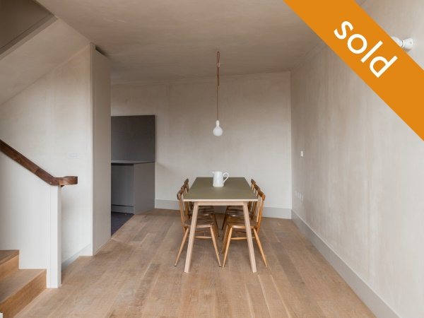 Shepherdess Walk N1  4 bed | 1626 Sq Ft | Jaccaud Zein House 98 | Sold Freehold